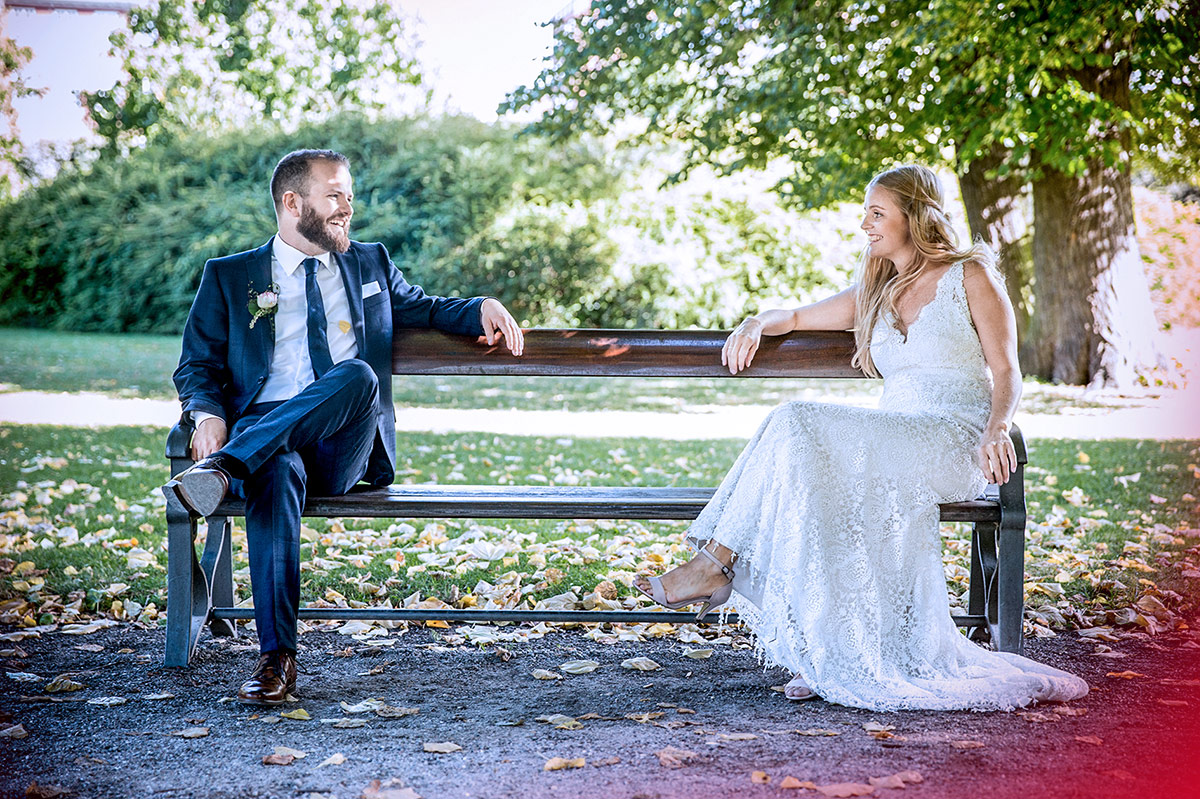 SNOWMAN PRODUCTIONS Married at First Sight (Photo)