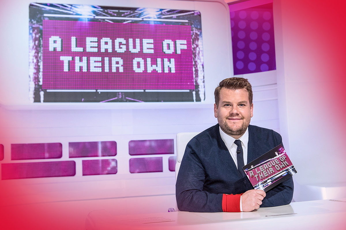 CPL PRODUCTIONS A League Of Their Own (Photo)